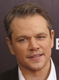 Matt Damon Body Measurements Height Weight Shoe Size Vital Stats Bio