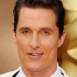 Matthew McConaughey Body Measurements Height Weight Shoe Size Vital Stats