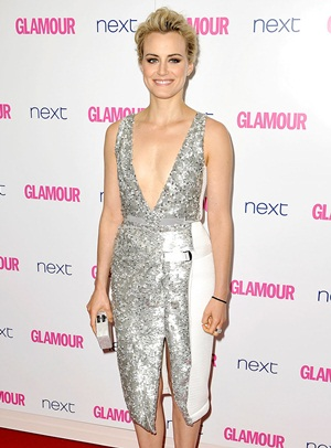 Taylor Schilling Body Measurements