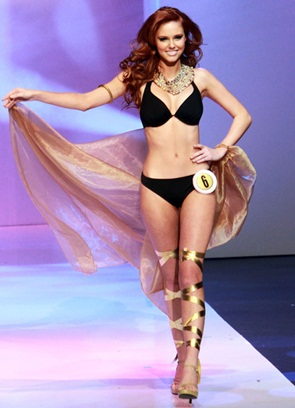 Alyssa Campanella Height Body Shape