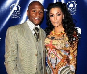 Floyd Mayweather Jr. Family Tree, Father Mother Girlfriends and Kids Names Pictures