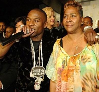 Floyd Mayweather Mother