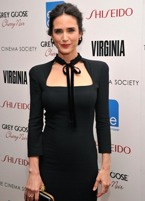Jennifer Connelly Body Measurements