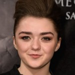 Maisie Williams Body Measurements Height Weight Bra Size Shoe Vital Statistics