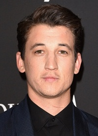 Miles Teller Body Measurements Weight Height Shoe Biceps Size Vital Statistics