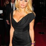 Pamela Anderson Body Measurements Bra Size Height Weight Shoe Vital Statistics