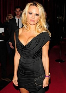 Pamela Anderson Body Measurements Bra Size Height Weight Shoe Vital Statistics