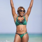 Serena Williams Body Measurements Bra Size Height Weight Shoe Biceps Abs Vital Statistics
