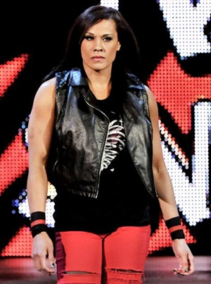 Tamina Snuka Body Measurements Bra Size Height Weight Shoe Biceps Vital Statistics