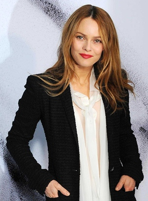 Vanessa Paradis Body Measurements