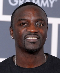 Akon Body Measurements Height Weight Shoe Biceps Size Vital Statistics