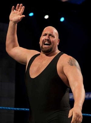Big Show Body Measurements