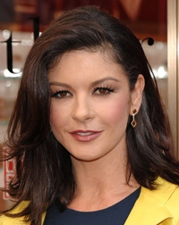 Catherine Zeta Jones Body Measurements Bra Size Height Weight Shoe Vital Statistics