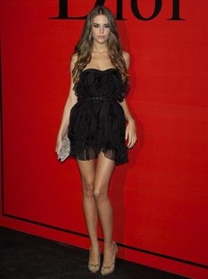 Clara Alonso Height Body Figure Shape