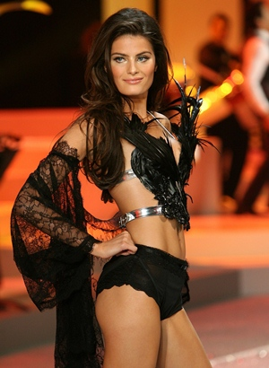 Isabeli Fontana Body Measurements