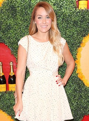Lauren Conrad Body Measurements
