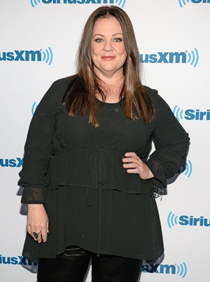 Melissa McCarthy Body Measurements
