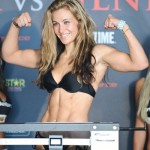 Miesha Tate Body Measurements Bra Size Height Weight Biceps Shoe Vital Statistics