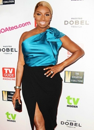 NeNe Leakes Height Body Figure Shape