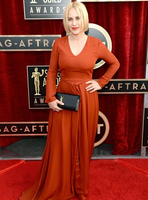 Patricia Arquette Height Body Shape