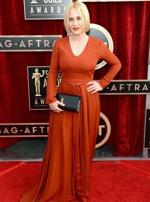 Patricia Arquette Height Body Shape