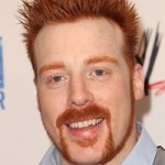 Sheamus (WWE) Body Measurements Height Weight Shoe Size Biceps Vital Statistics