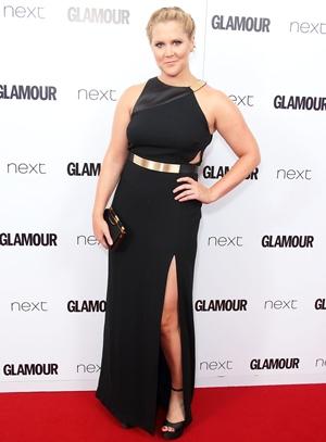 Amy Schumer Height Body Figure Shape Bra Size