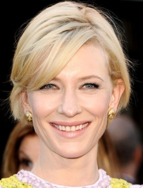 Cate Blanchett Body Measurements Weight Height Bra Shoe Size Vital Stats