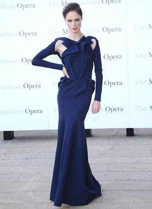 Coco Rocha Height Body Figure Shape