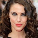 Body Measurements of Jessica Lowndes with Height Weight Bra Size Age Vital Statistics