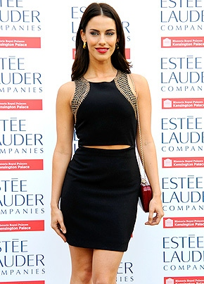 Jessica Lowndes Height Body Figure Shape
