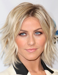 Julianne Hough Body Measurements Bra Size Weight Height Vital Statistics