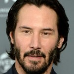 Body Measurements of Keanu Reeves with Height Weight Shoe Size Age Vital Stats