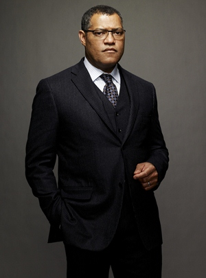 Laurence Fishburne Height Body Shape