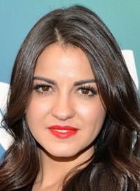 Maite Perroni Body Measurements Bra Size Height Weight Age Vital Statistics