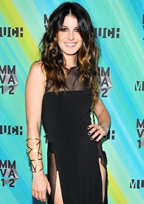 Shenae Grimes Body Measurements