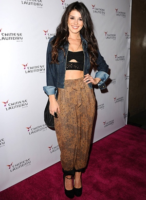 Shenae Grimes Height Body Figure Shape