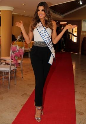 Ariadna Gutierrez Height Body Shape