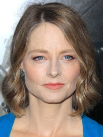 Jodie Foster Body Measurements Height Weight Bra Size Age Vital Statistics