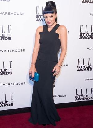 Lily Allen Height Body Figure Shape