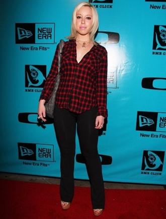 Skyler Shaye Height Body Figure Shape