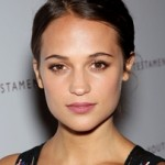 Alicia Vikander Body Measurements Height Weight Bra Size Shoe Vital Stats Bio