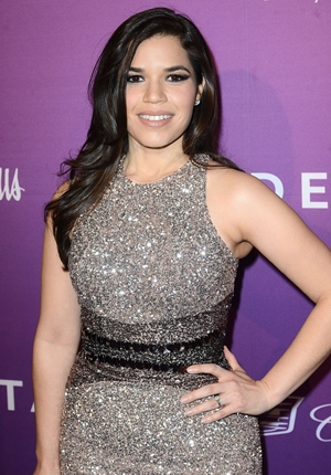 America Ferrera Body Measurements