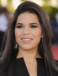 America Ferrera Body Measurements Bra Size Height Weight Shoe Vital Stats