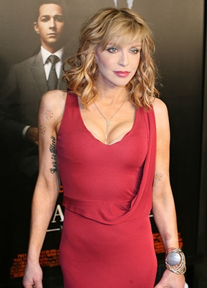 Courtney Love Body Measurements Height Weight Bra Size Vital Statistics