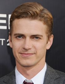 Hayden Christensen Body Measurements Height Weight Shoe Biceps Size Vital Stats