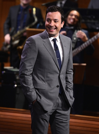 Jimmy Fallon Body Measurements