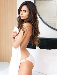 Jordana Brewster Body Measurements Height Weight Bra Size Vital Stats Facts