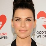 Julianna Margulies Body Measurements Bra Size Height Weight Shoe Vital Stats