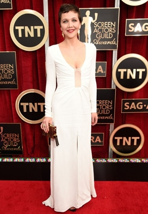 Maggie Gyllenhaal Height Body Figure Shape